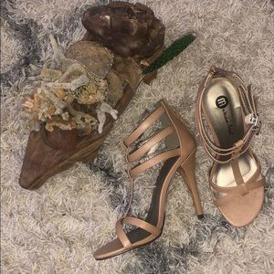 Michael Antonio Tan Heels